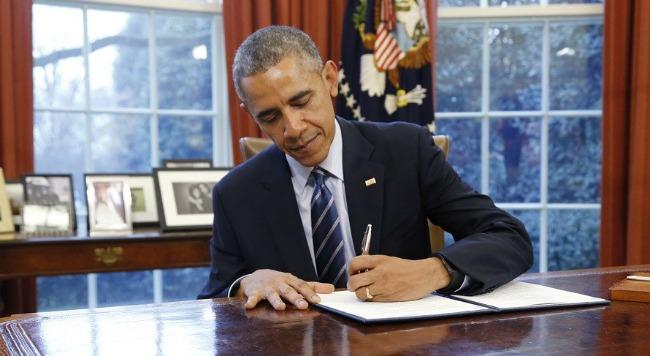 President Obama Loans