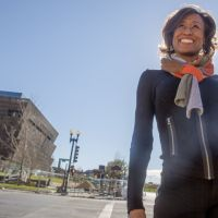 Meet the Black Woman Architect Behind the New Smithsonian Museum
