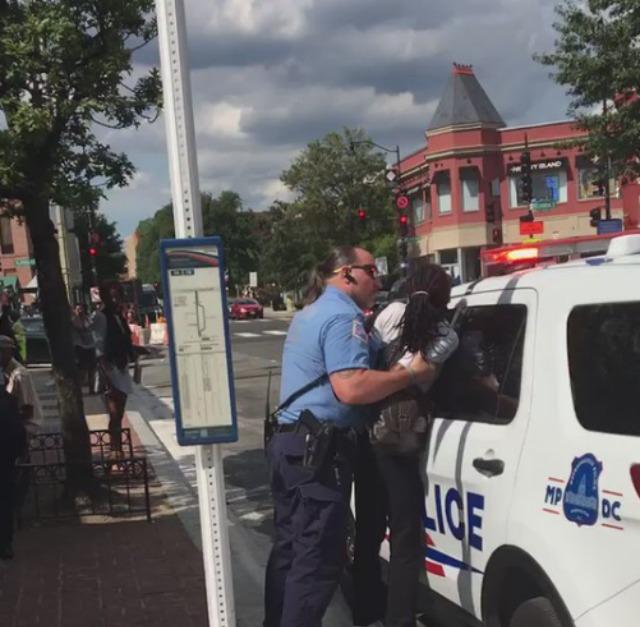 Washington D.C. Police