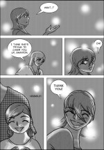 The Electric Rose Webcomic Page 470