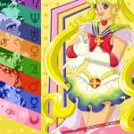Sailor Moon 25th Anniversary