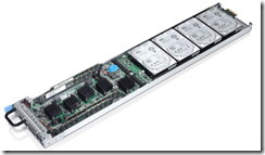 Dell Copper ARM server