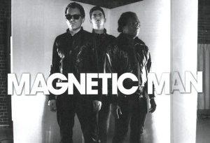 magneticman