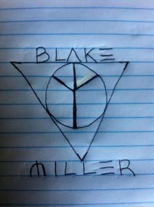 blake miller