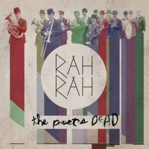 rah raH THE POETS DEAD