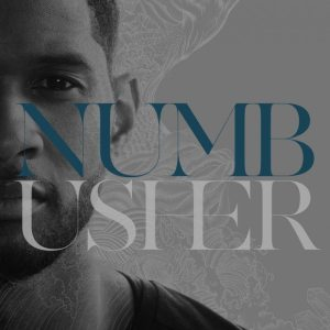 usher-numb