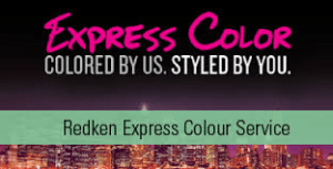 express colour