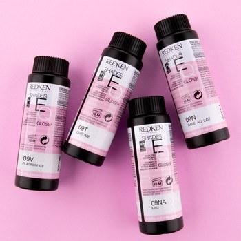 Redken's NEW Shades EQ Colour Gloss