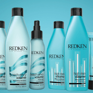 Switch up your volume with Redken