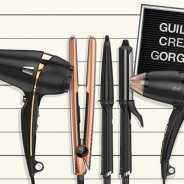 GHD Copper Limited Edition