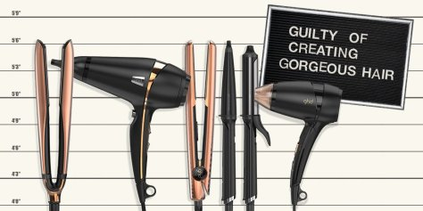 Ghd-copper-Collection