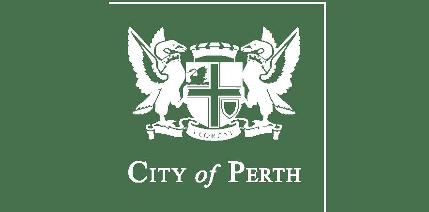COFP logo reverse