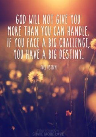 Big Destiny
