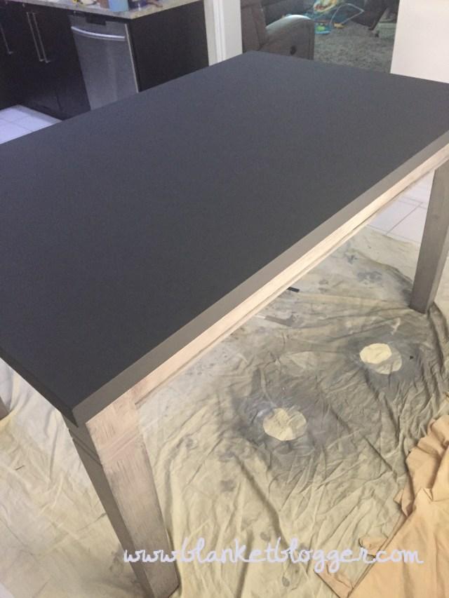 Chalk Paint Restoration Hardware
