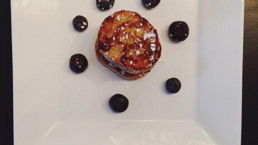 French Toast Bites – Toddler Finger Foods