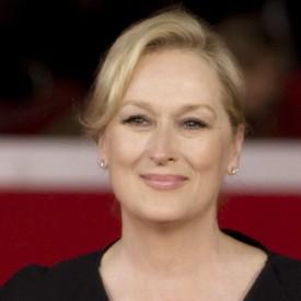 Meryl Streep Award