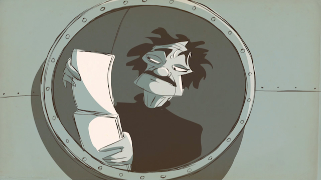 Kurt Vonnegut Thumbnail New
