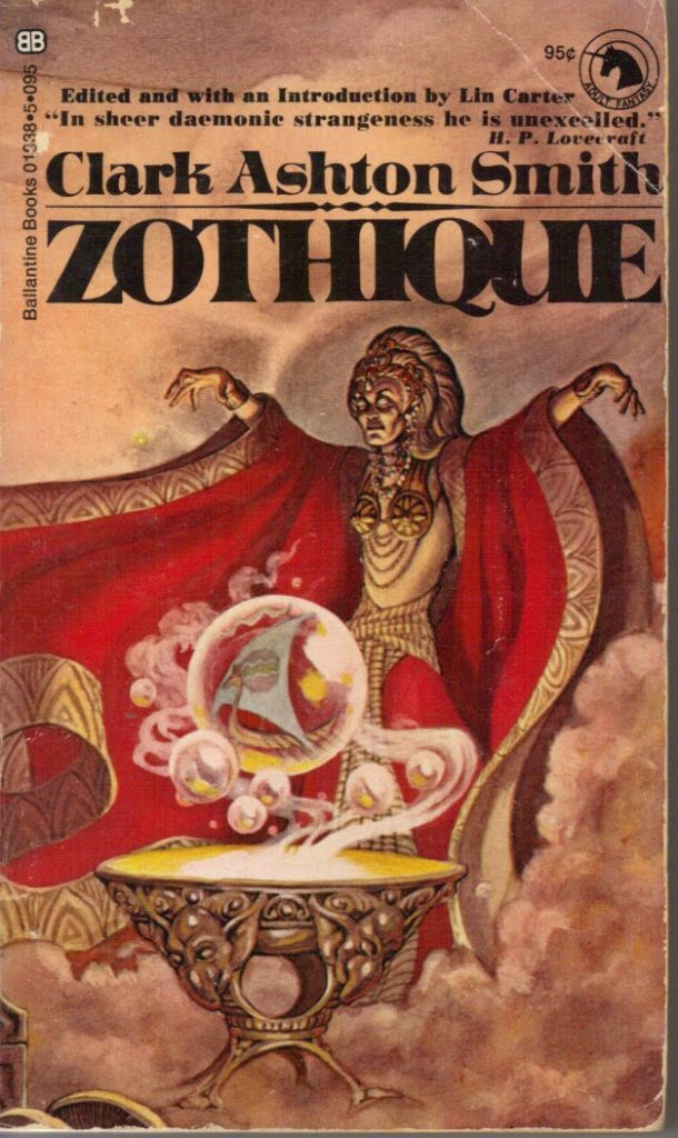 zothique