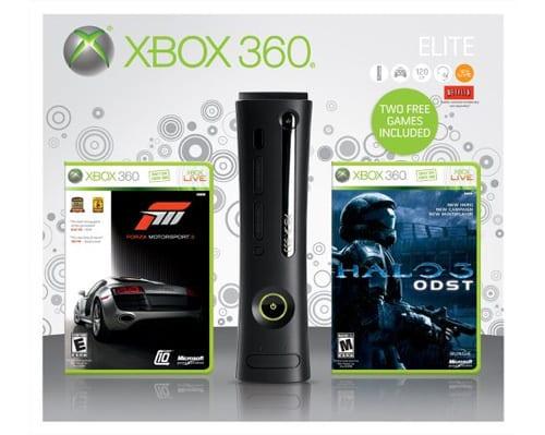 Deals xbox 360 elite