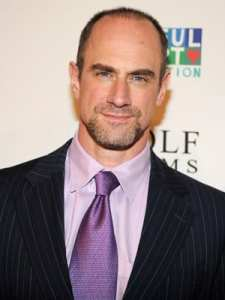 Christopher Meloni attends the 2011 Joyful Heart Foundation Gala at The Museum of Modern Art on May 17 in New York. (WireImage)
