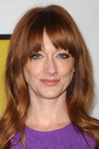 Judy Greer arrives at the Critics' Choice Television Awards at Beverly Hills Hotel on June 20, 2011 in Beverly Hills, California.