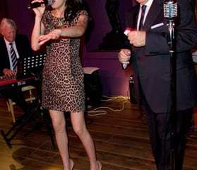 Mitch and Amy Winehouse via wireimage.com