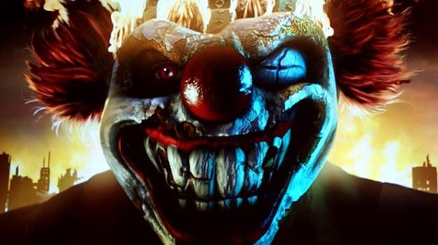 Twisted Metal Hitting North America February 14