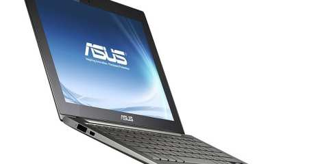 Ultrabooks such as the Asus x21 are said to boost PC sales this year as competition grows in the tablet market.