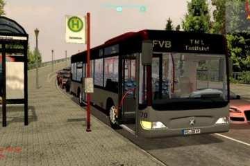 european bus driver