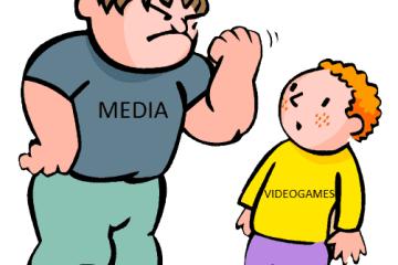 MediaVsVideogames