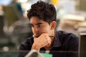 Neal (Dev Patel) earns some more screen time on &quot;The Newsroom.&quot;