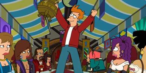 "Fry celebrates a more ""traditional"" Oktoberfest"