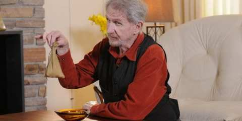 Hugo (René Auberjonois) returns on this week's Warehouse 13
