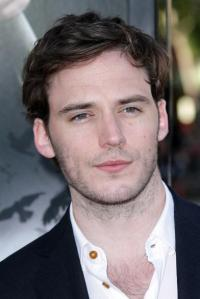 Sam Claflin, now cast as Finnick Odair for &quot;The Hunger Games: Catching Fire&quot;