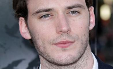 "Sam Claflin, now cast as Finnick Odair for ""The Hunger Games: Catching Fire"""