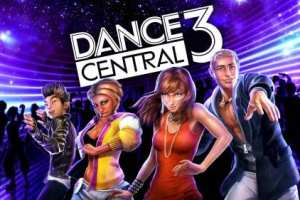 Harmonix released new tracks for Dance Central 3