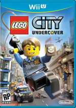 Lego City: Undercover, Monster Hunter 3 coming soon to Wii U