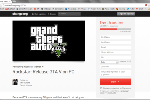 gtavpetition
