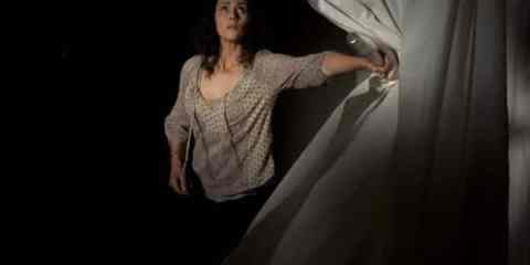 Spoiler alert! We say goodbye to Karen (Melissa Ponzio) in this week's episode of The Walking Dead