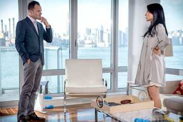 Sherlock (Jonny Lee Miller) and Joan (Lucy Liu) try and figure out if someone is out to get Captain Gregson.
