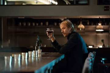Mycroft (Rhys Ifans) has something up his sleeve in this weeks Elementary.