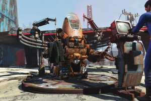 fallout automatron dlc 1