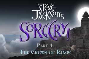 sorcery part 4 review