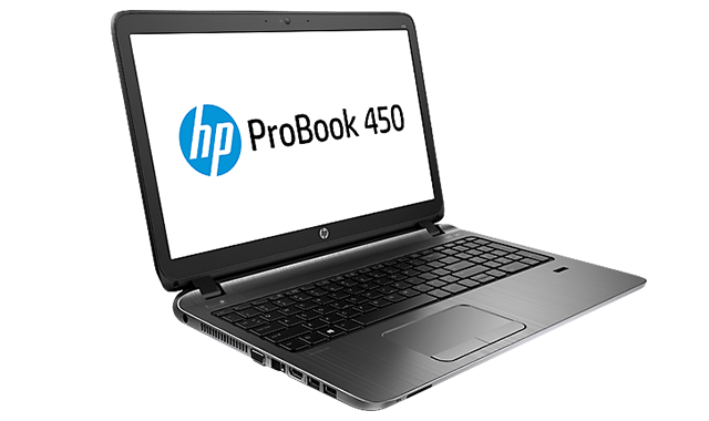 HP ProBook 450 G2 - Top 10 Best Laptops for Hackintosh 2015