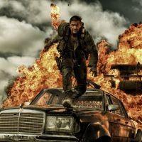 MAD MAX: Fury Road - EXCLUSIVE COMIC CON ART