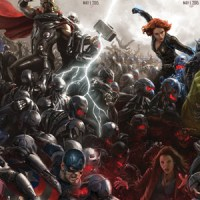 Marvel Release OFFICIAL Avengers:  Age of Ultron Trailer