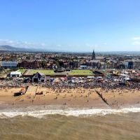 Rhyl Air Show 2015 Times, Schedules, Photos and Videos