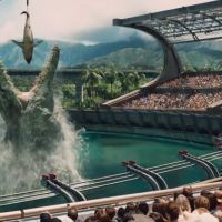 Jurassic World - 3 Awesome New Clips
