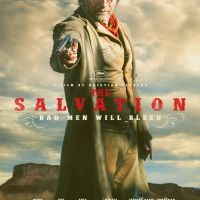 The Salvation - Sensational New Trailer