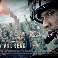 Win a pair of tickets to the San Andreas London Premiere